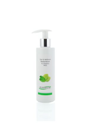 Bodylotion – Eucalyptus & Mint 200 ml