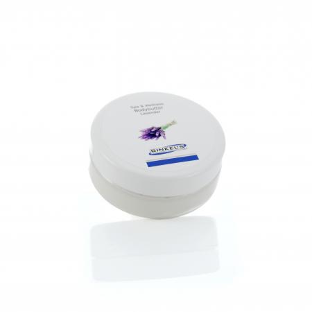 Bodybutter - Lavender 200 ml-0