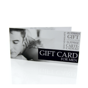 Gift Card for Men