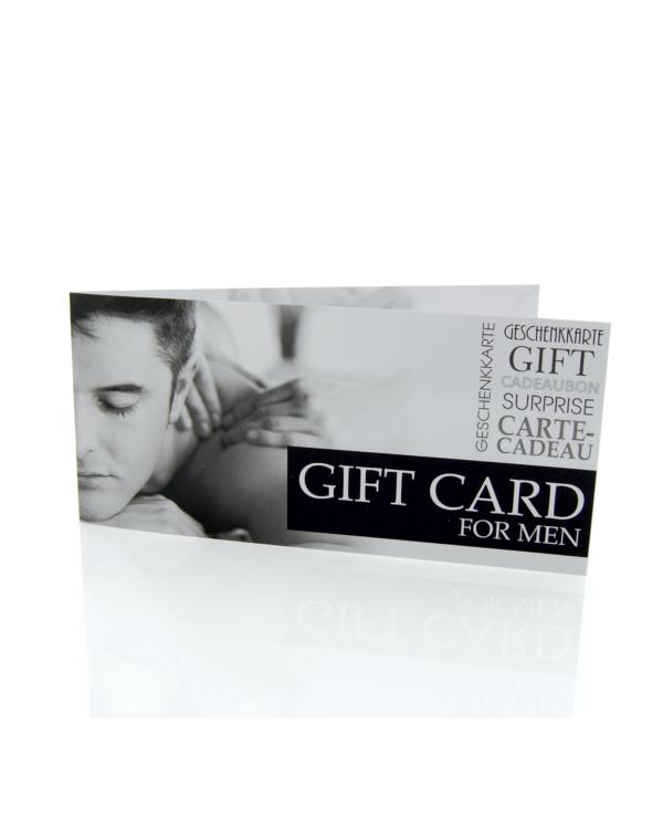Gift Card for Men