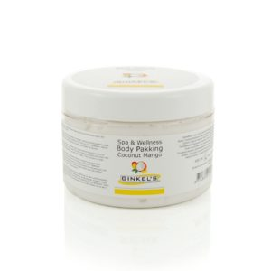 Body Pakking – Coconut & Mango – 450 ml