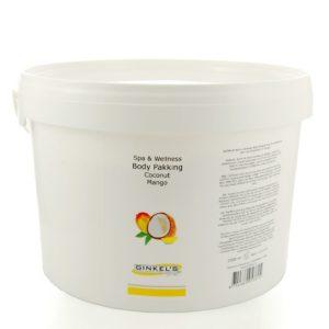 Body Pakking – Coconut & Mango – 2500 ml