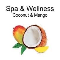 Coconut & Mango