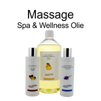 Spa & Wellness Olie