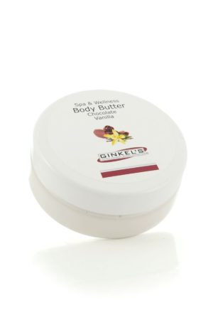 Body Butter – Chocolade & Vanilla 200 ml