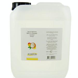 Bath & Shower Gel – Coconut & Mango – 5000 ml