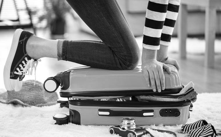blog vakantieverpakkingen homepage - Vliegvakantie? Zo neem je al je favoriete schoonheidsproducten mee - nieuws