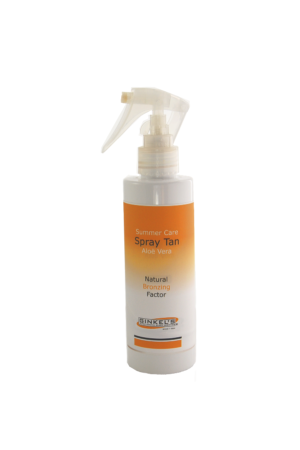 Summer tan spray 300x450 - Summer Care Spray Tan 200 ML - summer-en-sun-care, outlet-sale