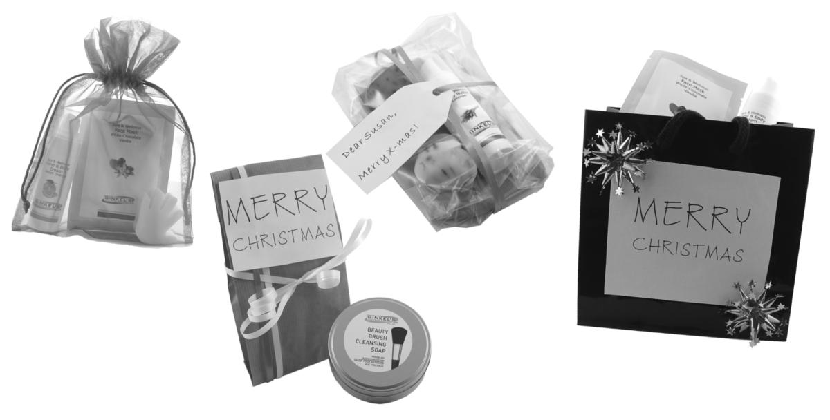 Voordelig de leukste eindejaarsgeschenken shoppen doe je bij Ginkel's!