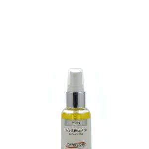 Face & Beard Oil for Men – 50 ml