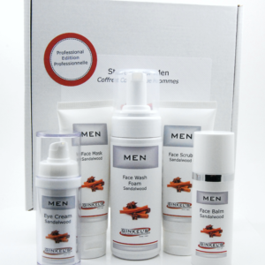 Ginkel's Professional Startbox – Skin Care for Men