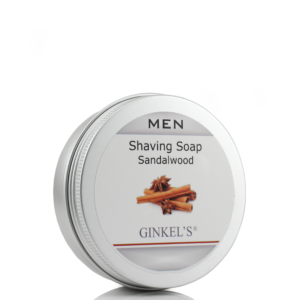 Shaving Soap for Men – Sandalwood – 70 gram