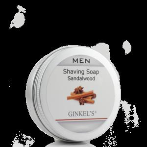 Shaving Soap for Men – Sandalwood – 70 gram