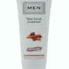 MEN Face Scrub 100ml