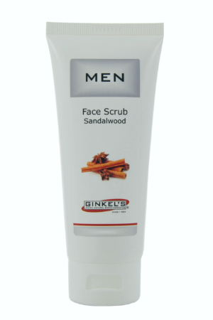 1990 300x450 - MEN Face Scrub 100ml - skin-care-for-men, nieuw
