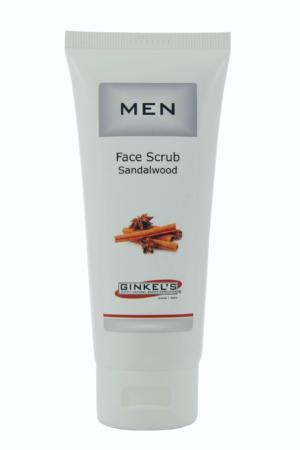 1990 300x450 - MEN Face Scrub 100ml - skin-care-for-men