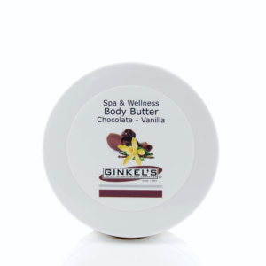 Ginkel's Body Butter – Chocolate & Vanilla – 50 ml