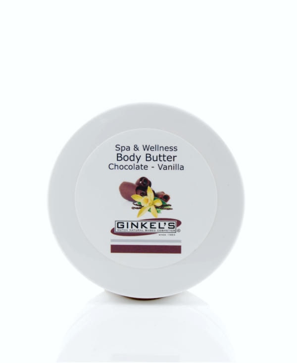 5532 600x733 - Body Butter - Chocolate & Vanilla 50 ml - relatie-geschenkjes, hand-body, chocolate-vanilla