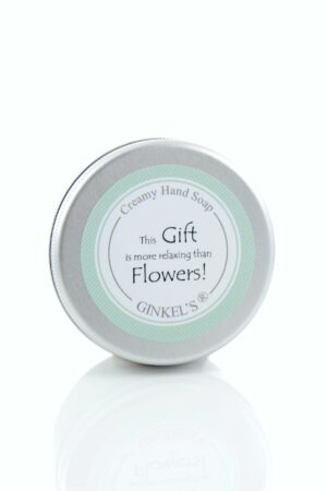 Creamy Hand Soap – 70 ml – This Gift is more relaxing than Flowers!