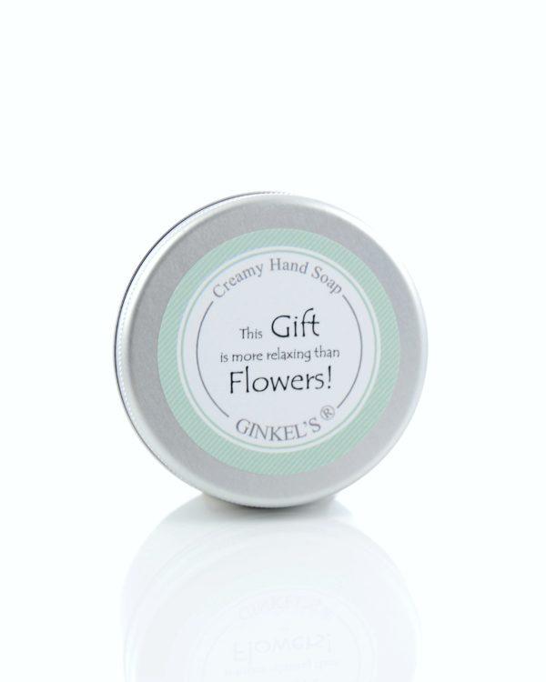 DSC 0181 600x750 - Creamy Hand Soap - 70 ml - This Gift is more relaxing than Flowers! - relatie-geschenkjes, nieuw