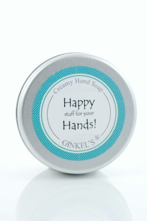 DSC 0185 300x450 - Creamy Hand Soap - 70 ml - Happy stuff for your Hands! - relatie-geschenkjes, nieuw