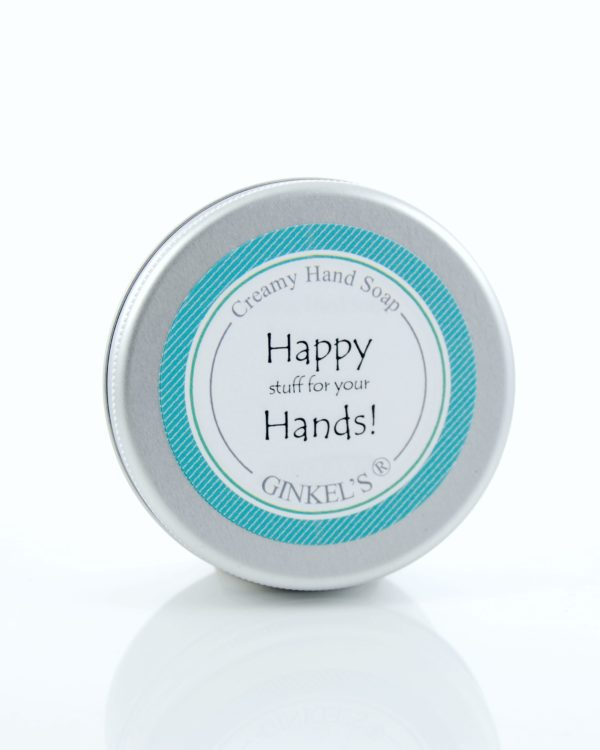 DSC 0185 600x750 - Creamy Hand Soap - 70 ml - Happy stuff for your Hands! - relatie-geschenkjes, nieuw