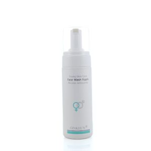 Young Skin Care – Face Wash Foam – 150 ml