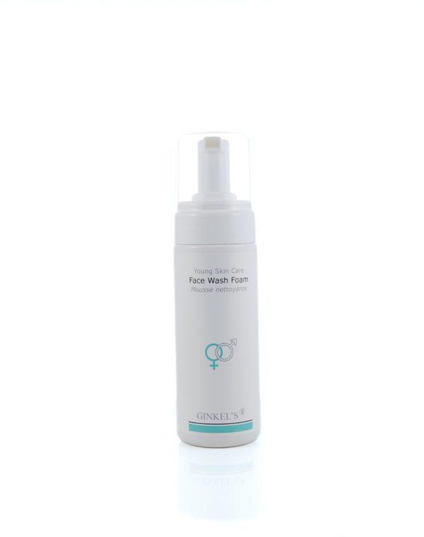 Young Skin Care – Face Wash Foam 150 ml