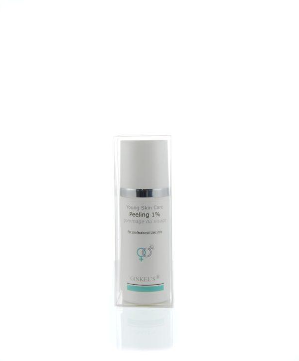 Young Skin Care – Peeling 1% 50 ml