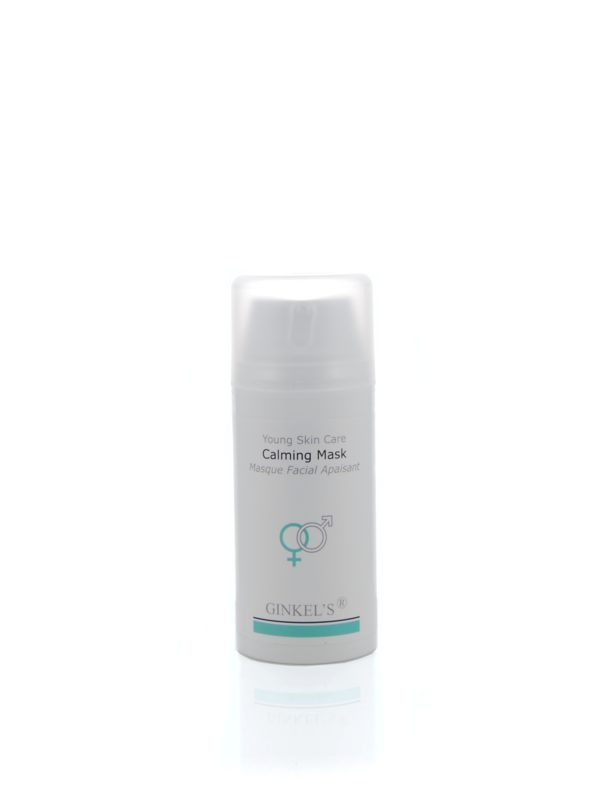 Young Skin Care – Calming Mask 100 ml