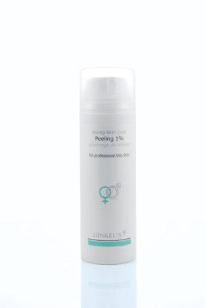 DSC 0547 300x450 - Young Skin Care - Peeling 1% 150 ml - young-skin-care, nieuw