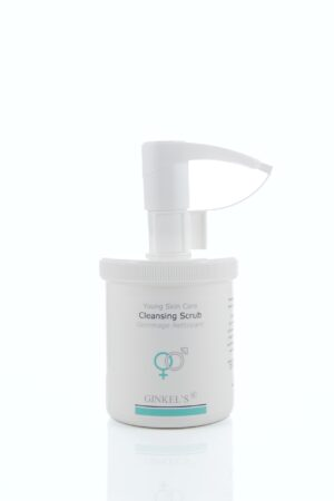 DSC 0630 300x450 - Young Skin Care - Cleansing Scrub 300 ml - young-skin-care, nieuw