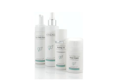 Young Skin Care Vernieuwd