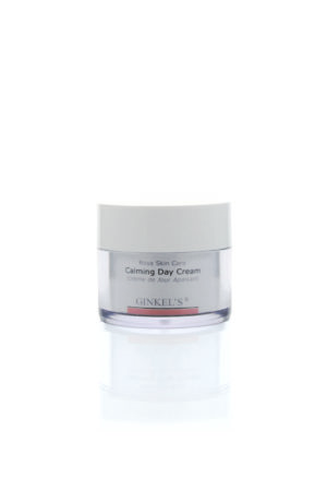 Ginkel's Rosa Care – Calming Day Cream 50 ml