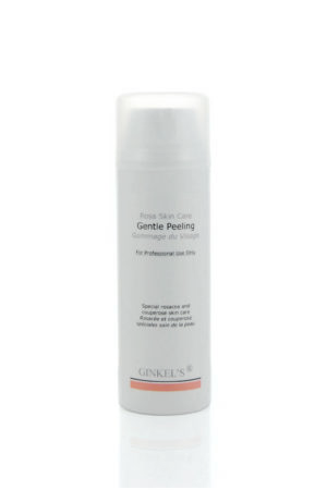 Ginkel's Rosa Care – Gentle Peeling 1% – 150 ml [Salonverpakking]