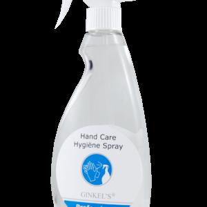 Ginkel's Hand Care Hygiëne Spray – 500 ml