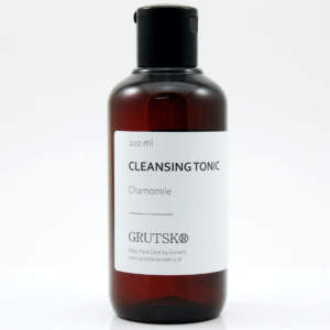 GRUTSK® – CLEANSING TONIC – 200 ml