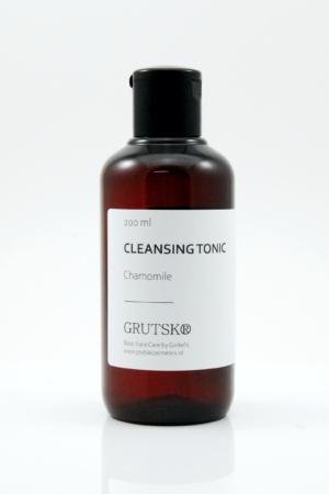 GRUTSK® – CLEANSING TONIC – 200 ml
