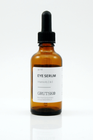 GRUTSK® – EYE SERUM – 50 ML