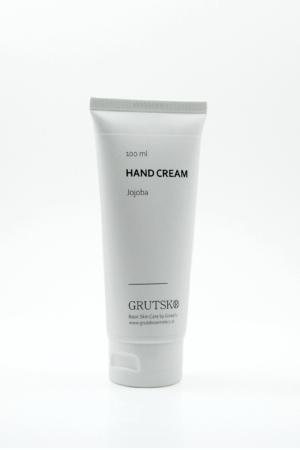 GRUTSK® – HAND CREAM – 100 ML