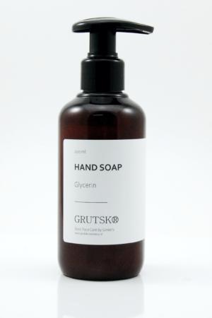 GRUTSK® – HAND SOAP – 200 ML