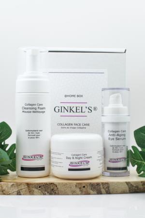 Collagen Face Care – @Home Box