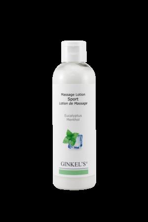 Ginkel's Massage Lotion Sport – 200 ml
