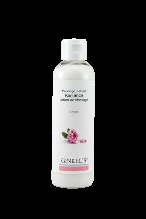 Ginkel's Massage Lotion Romance – 200 ml