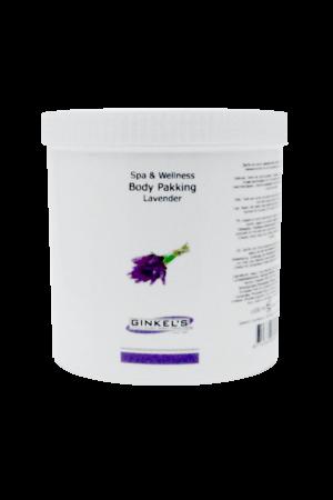 Body Pakking – Lavender – 1000 ml